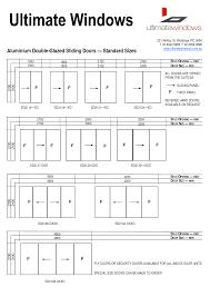 40 sliding patio door sizes rolling shutters for glass sliding doors timaylenphotography com