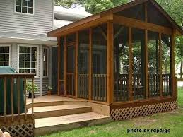 screened covered patio ideas.  Covered Screened In Patio Designs Best Ideas Build A Porch  To Let The Outside Inside Screened Covered Patio Ideas