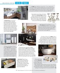 Kitchen And Bath Design Schools Gorgeous Kitchen Bath Business MayJune 48