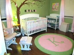 green baby room green and brown nursery ideas rugs pink home gn pink green and brown