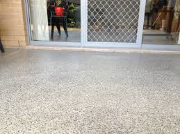 how to clean concrete patio lovely home diamond grinding polished concrete decorative flooring