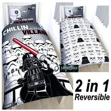 star wars twin bedding star wars duvet covers new star wars villains single duvet quilt cover star wars twin bedding