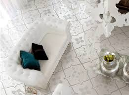 Tiling Kitchen Floor 25 Beautiful Tile Flooring Ideas For Living Room Kitchen And