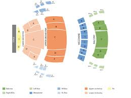 Buell Theater Seating Chart Escape To Margaritaville Tickets At Temple Buell Theatre On December 27 2019 At 7 00 Pm