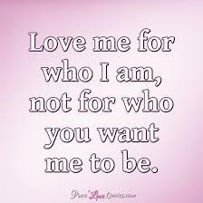 I Love Me Quotes