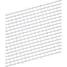 Durch die feine struktur sind unsere folien barfuß angenehm zu. Valneo 17 Anti Rutsch Streifen Fur Treppen Transparent Und Selbstklebend Fur Dauerhafte Anwendung Amazon De Baumarkt