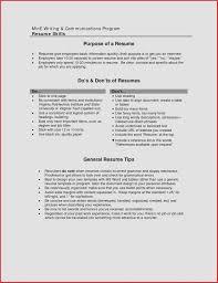 Best Resume Objective Statements Beautiful Best Resume Objective
