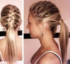 Thinning Hair Essentials With Additional Quick And Easy Hairstyles