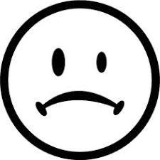 Smiley Kleurplaat