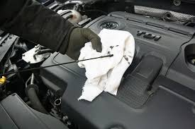 10 Signs You Need An Oil Change Gt Automotive