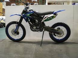 250cc siren 4 stroke 5 speed manual dirt bike