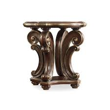 5272 80114 furniture grand palais living room end table