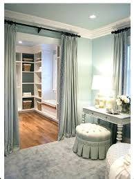 closet door ideas for bedrooms closet door ideas bedroom closet curtains best closet door curtains ideas