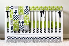 navy and green bedding zoom navy blue and green nursery bedding navy blue lime green baby