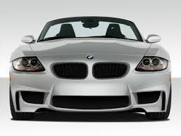 BMW Z4 Front Bumpers - Body Kit Super Store | Ground Effects ...