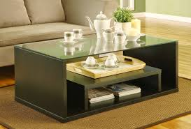 full size of glass topped coffee tables table top modern sets light wood big side round