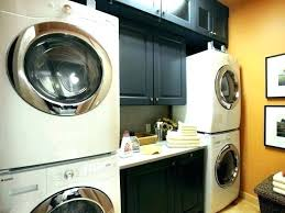 laundry room storage cart full size of between washer dryer and organization outdoor kitchen delightful rolling
