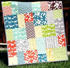 Free Big Block Quilt Patterns