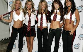 Girls aloud sexy pictures