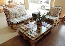 handmade living room furniture. simple pallet living room handmade furniture v