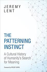 Patterning Beauteous The Patterning Instinct A Cultural History Of Humanity's Search For