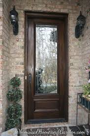 solid wood double entry doors with glass contemporary oak double front doors leaded and beveled glass