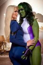 She Hulk XXX An Axel Braun Parody is finally out but it may be.