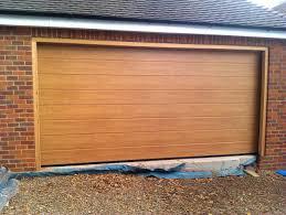 sectional garage door cad details nz wageuzi