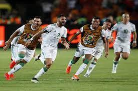 Africa Cup of Nations 2019: Riyad Mahrez's last-minute stunning free-kick  helps Algeria beat Nigeria in semi-final - Sports News , Firstpost
