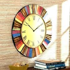 36 wall clock inch wall clock wall clock inch wall clocks clocks large decorative wall clocks 36 wall clock