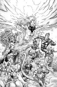 Small Picture 7 best x men coloring images on Pinterest Coloring pages Kid
