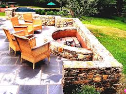 perfect decoration of fire pit ideas outdoor living top excellent