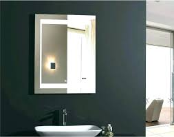 bathroom mirrors with led lights. Elegant Bathroom Mirrors Bath Mirror With Lights Wall Led Light  For Stunning