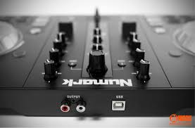 djworx on tumblr numark mixtrack pro 3 serato dj intro controller review 5