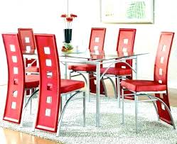 Red dining table set Room Chairs Red Dining Room Set Chairs Kitchen Dinning Sets Table Centerpiece Site With Remodel Cheap And Sppro Red Dining Room Set Chairs Kitchen Dinning Sets Table Centerpiece