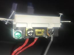 Wiring A Light Switch Red Wire 2 Black Wires 1 Red Wire Wiring Diagram Page