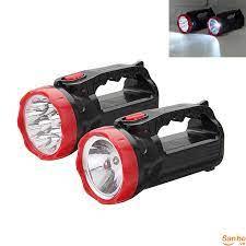 DP21 Đèn Pin chiếu sáng công suất 5W dung lượng pin 1000mAh giá tốt nhất
