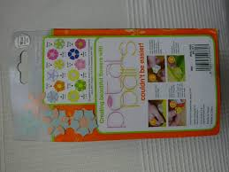 4 Petal Flower Paper Punch Petal Pairs Punches By Tonic In Stevenage Hertfordshire Gumtree