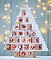 diy advent calendar how to make your own homemade festive calendar in 3 easy steps mirror