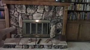 removing an old heatilator fireplace removing an old heatilator fireplace
