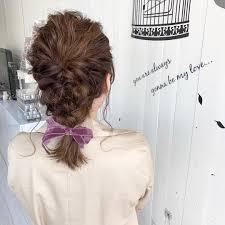 一生に1回だけの成人式どんな髪型にする振り袖に合うヘアスタイルを