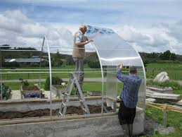 sliding polycarbonate polygal 6mm twinwall sheets into aluminium frame