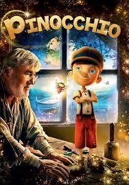 Pinocchio (2015) - IMDb