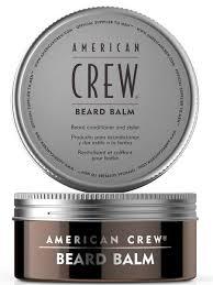 <b>Бальзам для</b> ухода за бородой beard balm, 60г <b>American Crew</b> ...