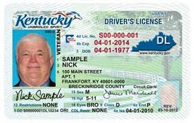 Lexington Leader Kentucky Federal Denied Extension Herald For Real Id