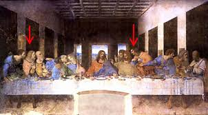 last supper painting michelangelo more information