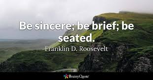 Fdr Quotes Cool Franklin D Roosevelt Quotes BrainyQuote