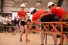 The Steel Bridge Competition Puts Osus Civil Engineers To The Test