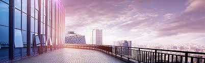 Urban Urban Fantasy City Background Template Psd Layered City
