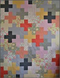 Cross Quilt Pattern Awesome Cross Quilt Pattern Cobar Quilt Shop